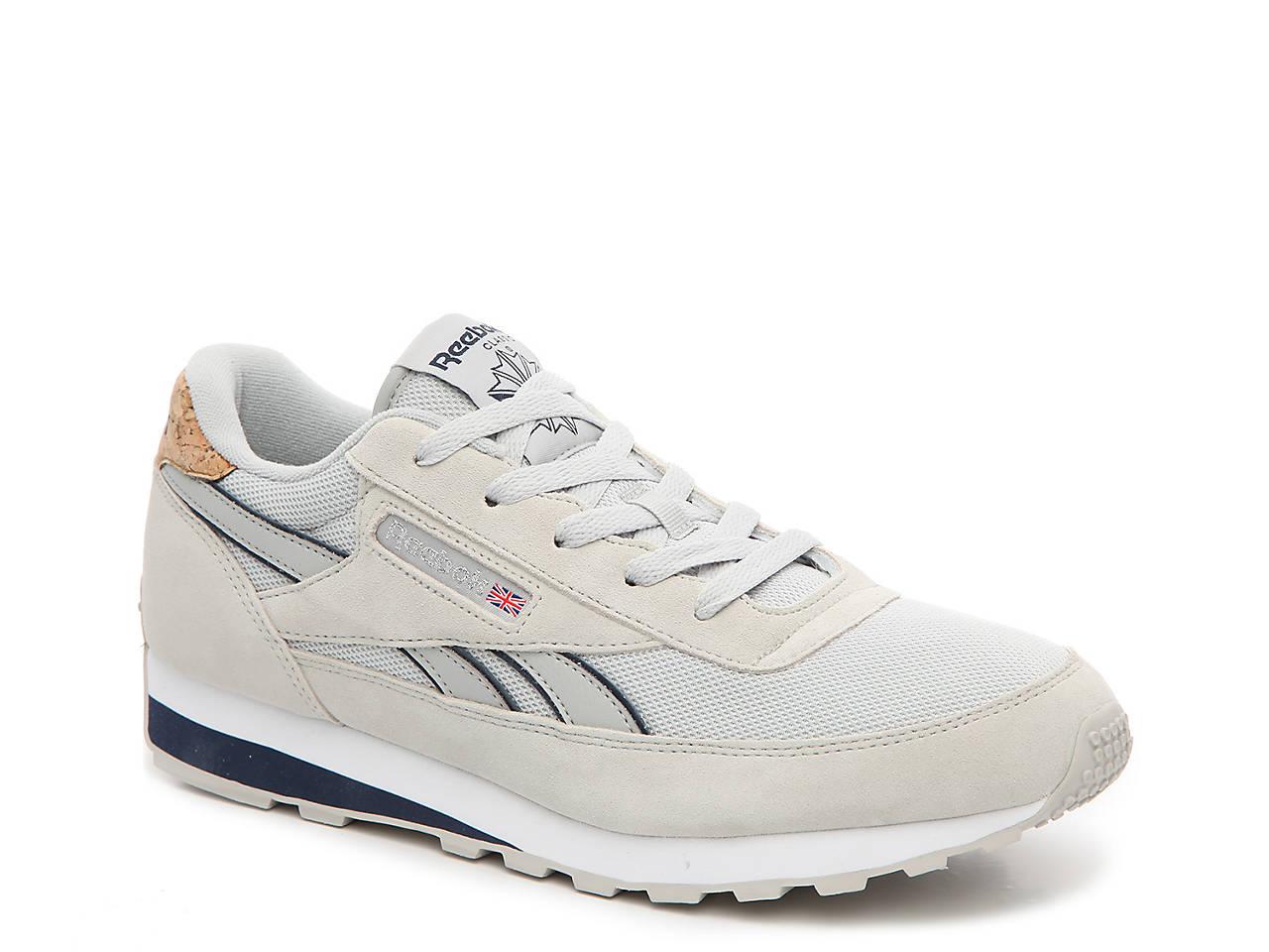 94abc726a3d Reebok Classic Renaissance Retro Sneaker - Men s Men s Shoes