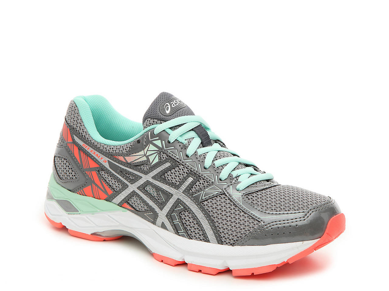6e698b058a7d ASICS GEL-Exalt 3 Performance Running Shoe - Women s Women s Shoes