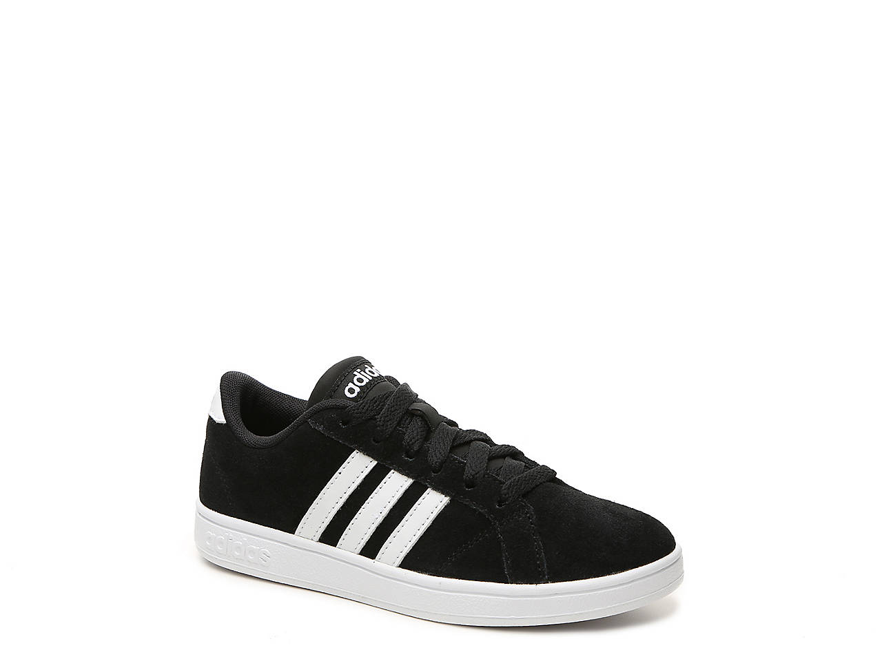 3c7e37cccc29 adidas Baseline Toddler   Youth Sneaker Kids Shoes