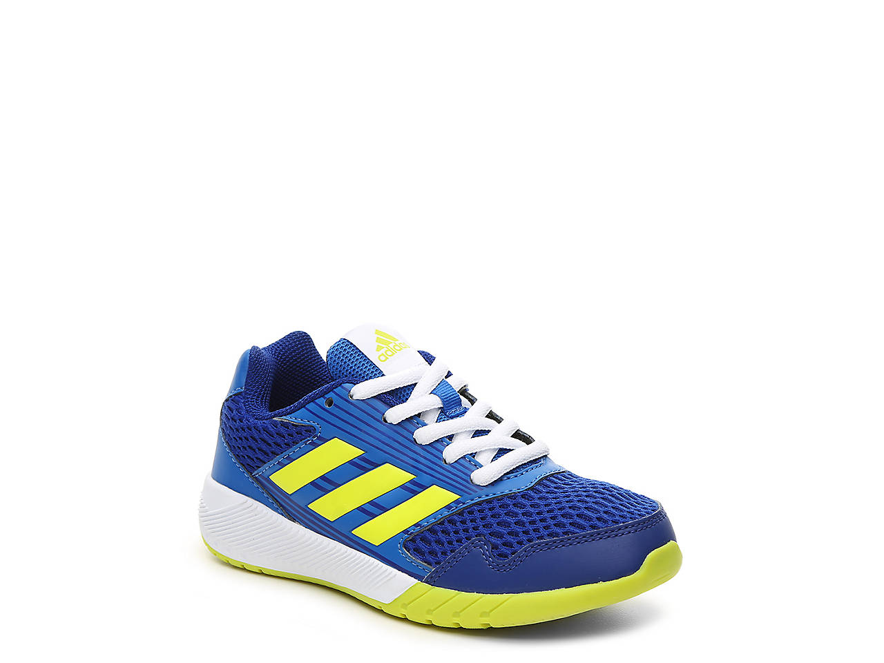 adidas altarun bambino & youth scarpa da corsa, ragazzi scarpe dsw