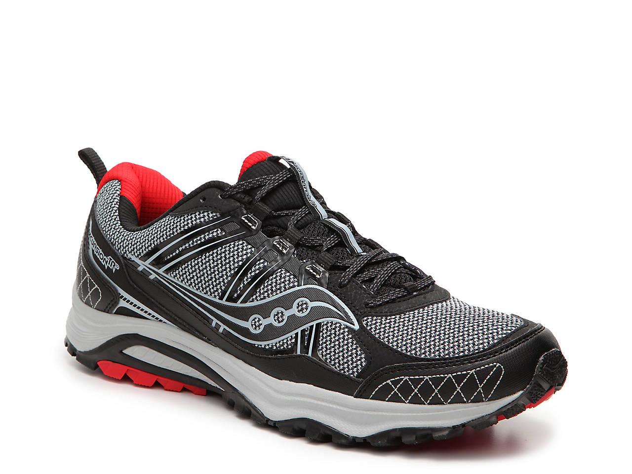 6f1b9c3b0d Saucony Grid Excursion TR 10 Trail Running Shoe - Men's Men's Shoes ...