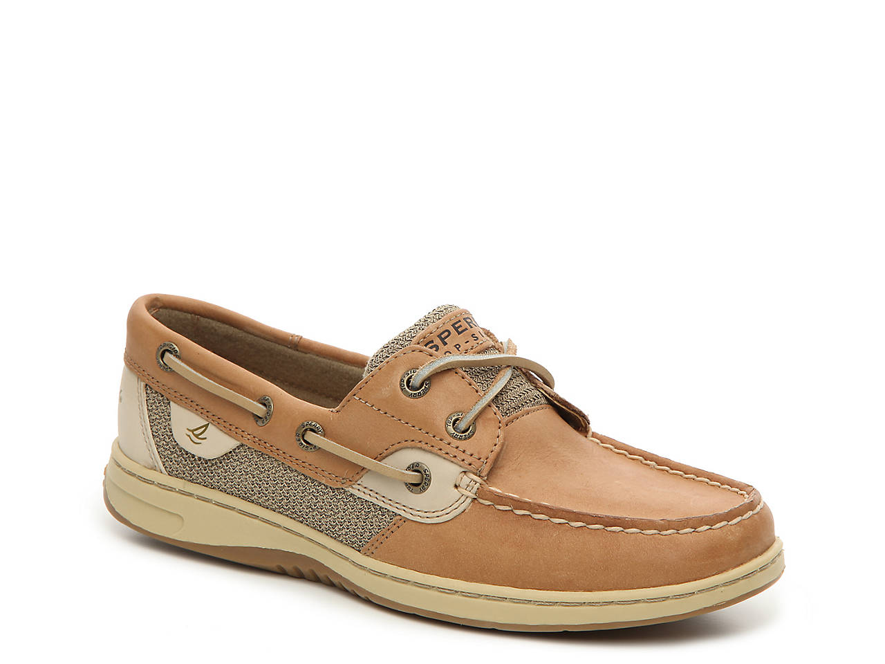 f86587359ea647 Sperry Top-Sider Bluefish Boat Shoe Women s Shoes