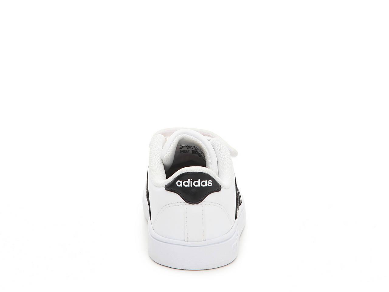 4d86f8ea97 adidas Baseline Infant & Toddler Sneaker Kids Shoes | DSW