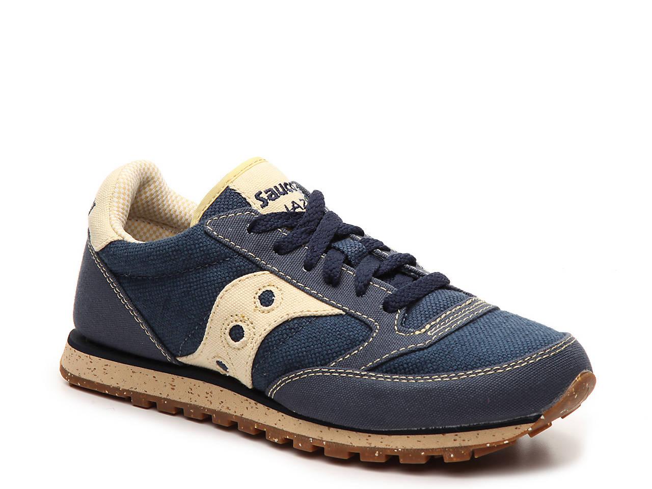 6090648dbd1042 Saucony Jazz Low Pro Vegan Retro Sneaker - Men s Men s Shoes