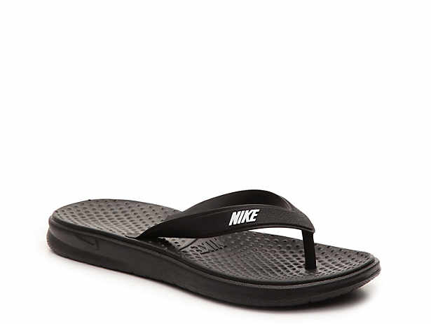 Solay Flip Flop. Nike