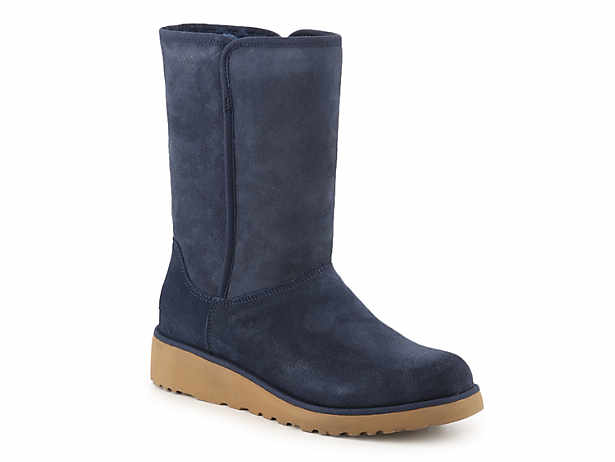 UGG. Amie Wedge Boot