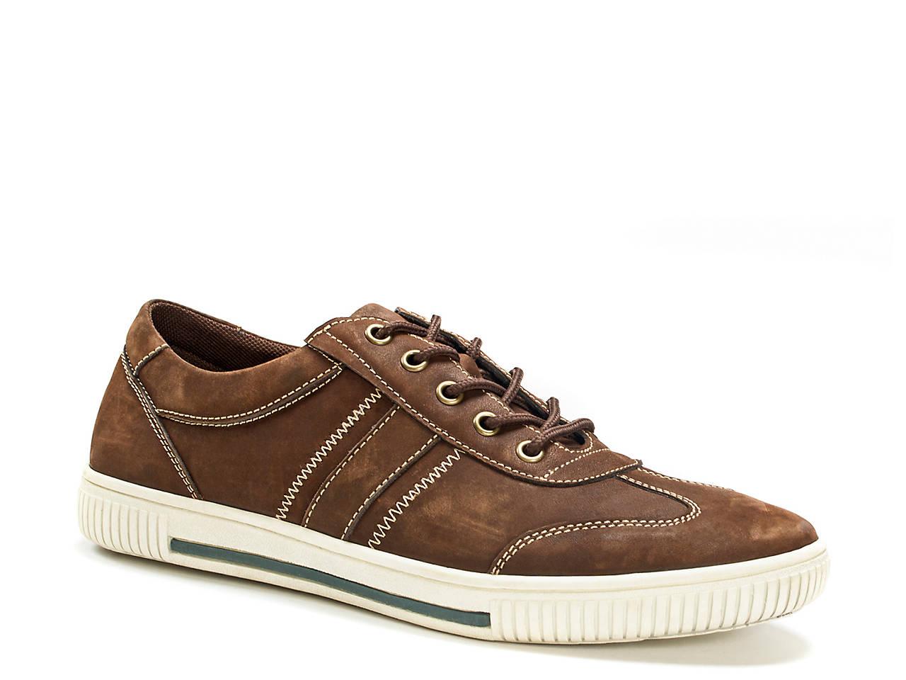 Muk Luks Mens Mens Nick Shoes Fashion Sneaker