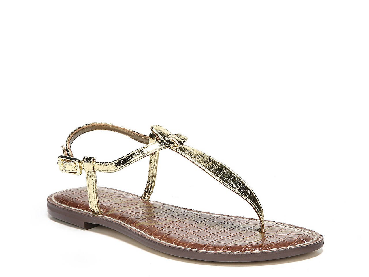 873826ad6 Sam Edelman Gigi Sandal Women s Shoes