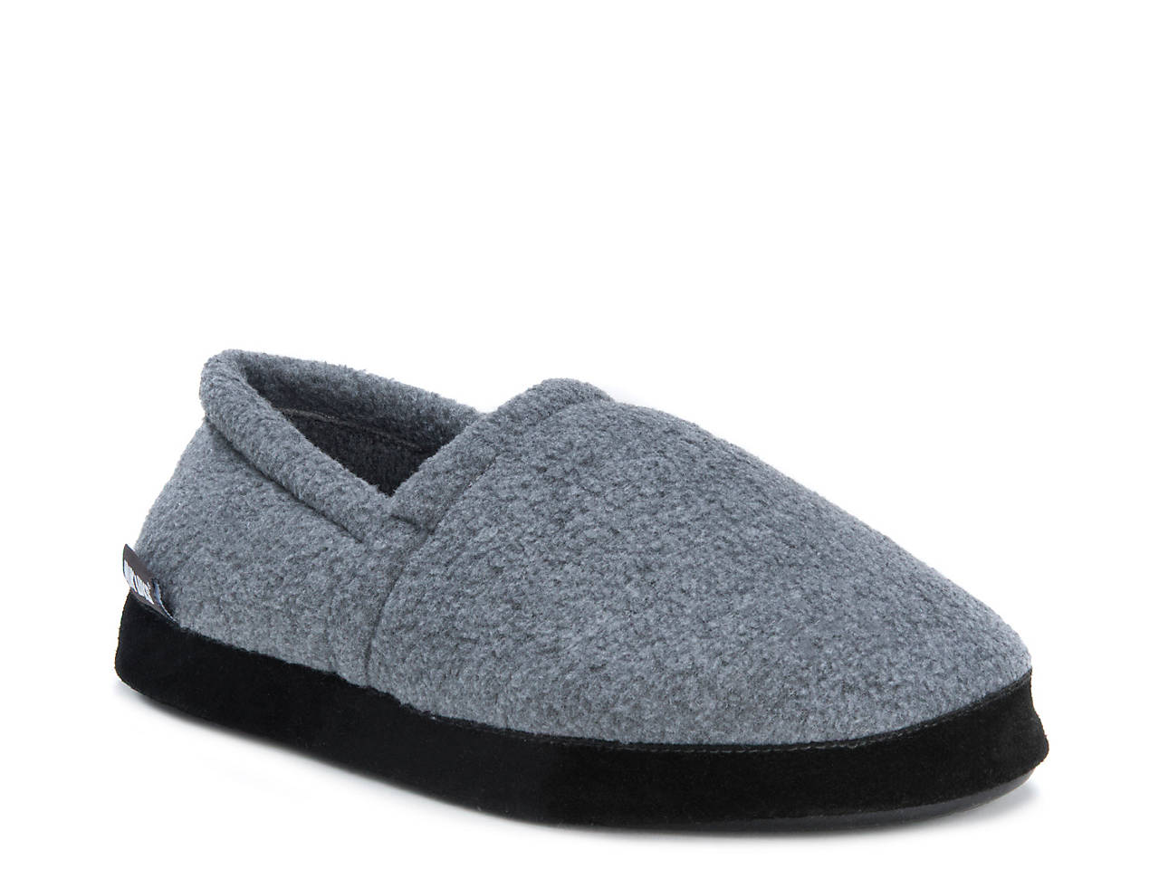 de9b7ba473d Fleece Slipper