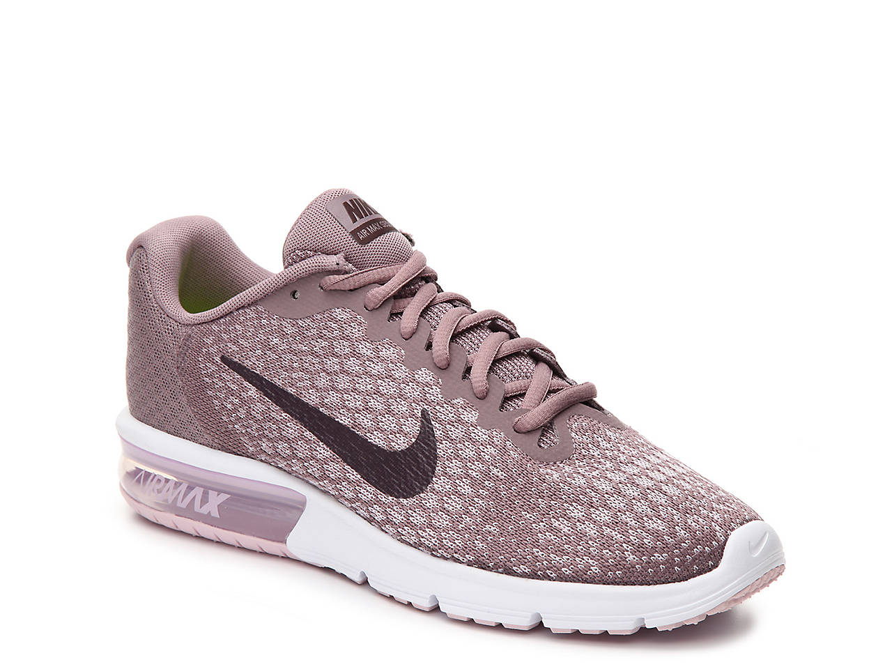 6628fd419c Nike Air Max Sequent 2 Performance Running Shoe - Women's Women's ...