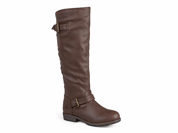 c3d87509eb9 Journee Collection Rebecca Boot Women s Shoes