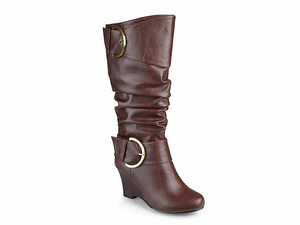 Women's Wedge Boots | DSW