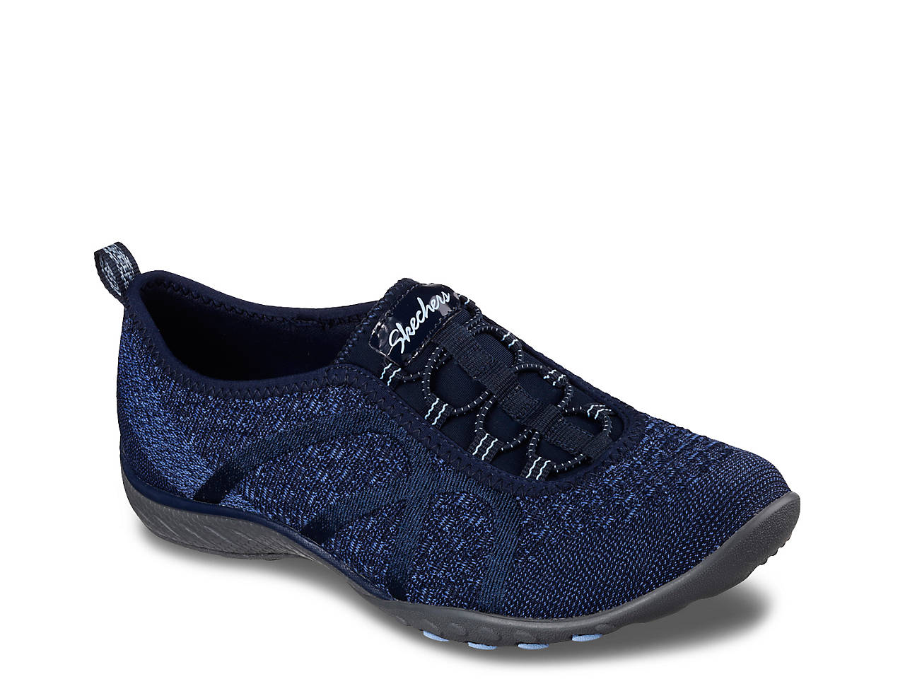 Skechers Fortune Slip On Sneaker Women S Shoes Dsw