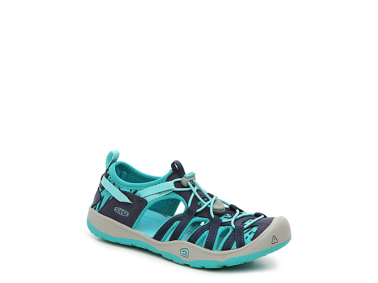 efd1151ac579 Keen Moxie Youth Sandal Kids Shoes