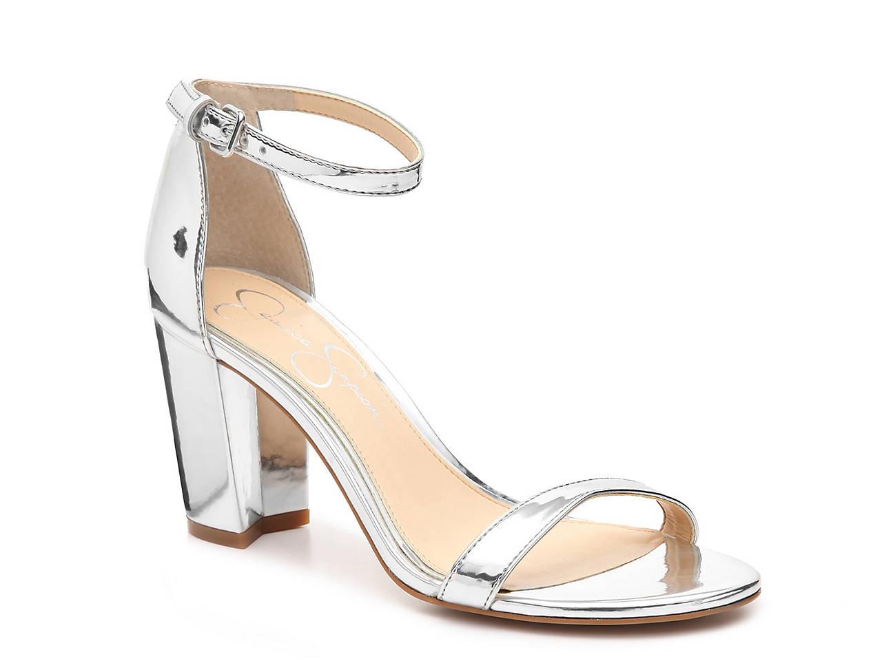 9a7bd250331 Jessica Simpson Monrae Sandal Women s Shoes
