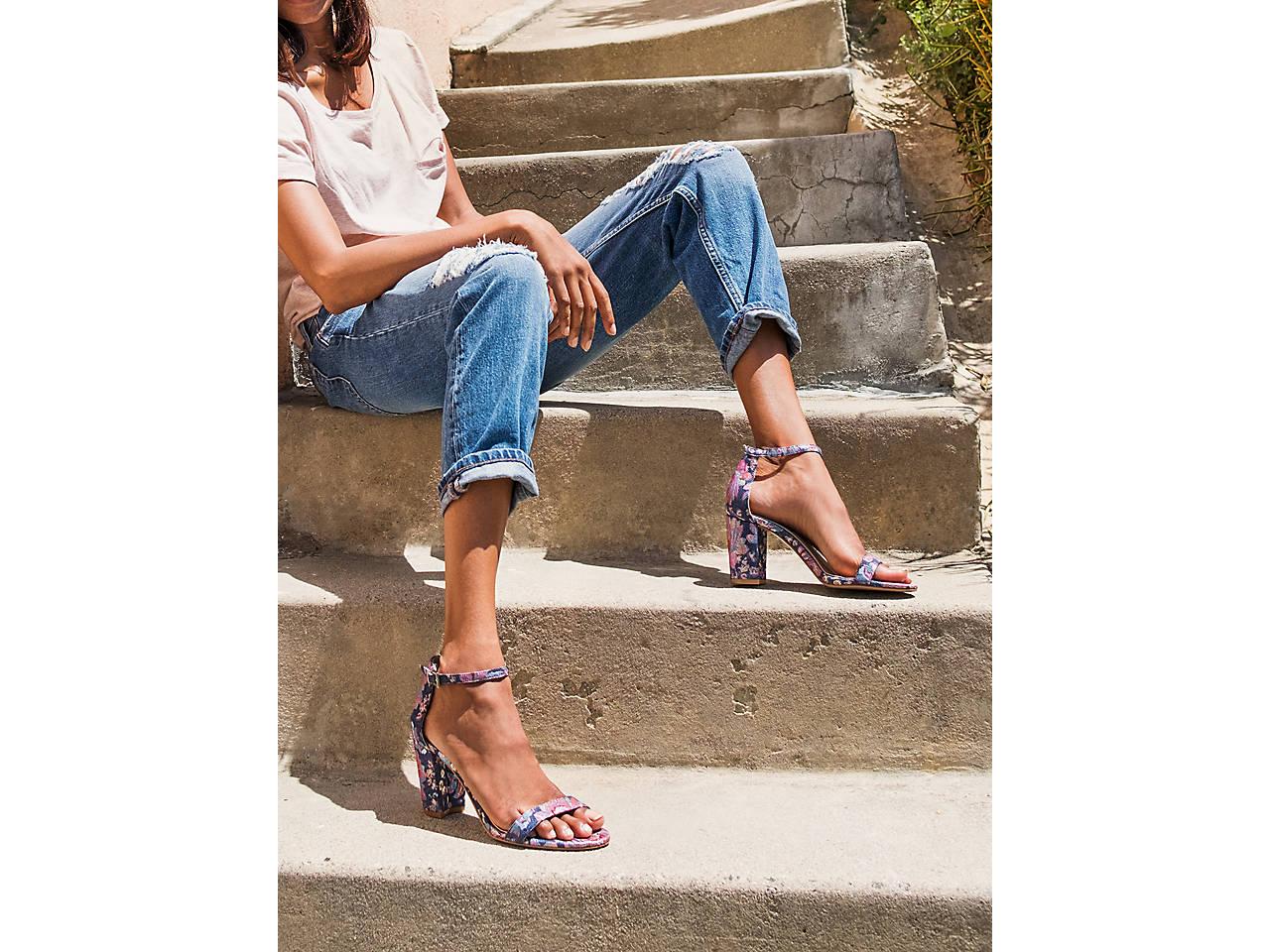 ShoesDSW Simpson Women's Jessica Monrae Sandal 9I2HWDE