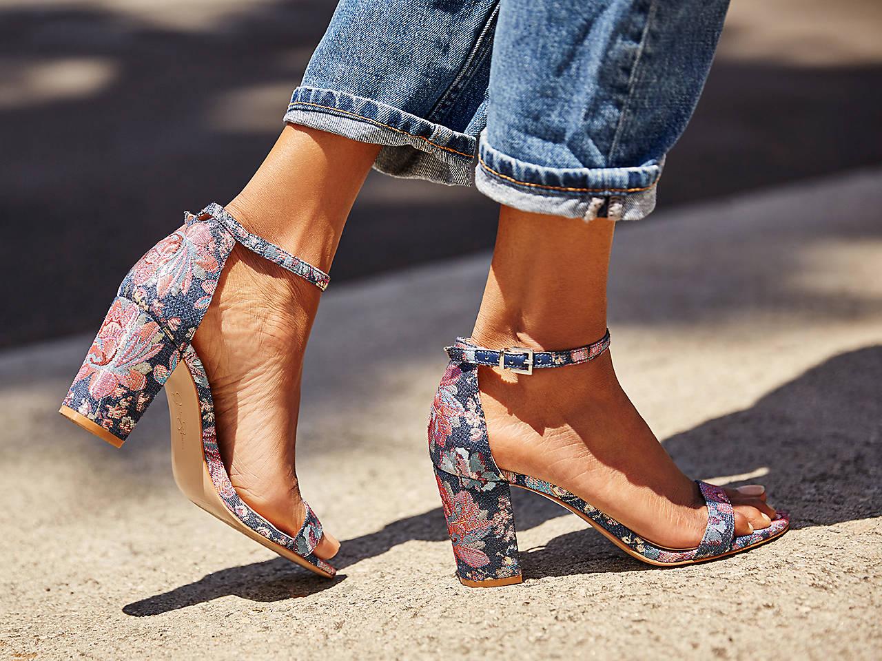 812197feee9 Jessica Simpson Monrae Sandal Women s Shoes