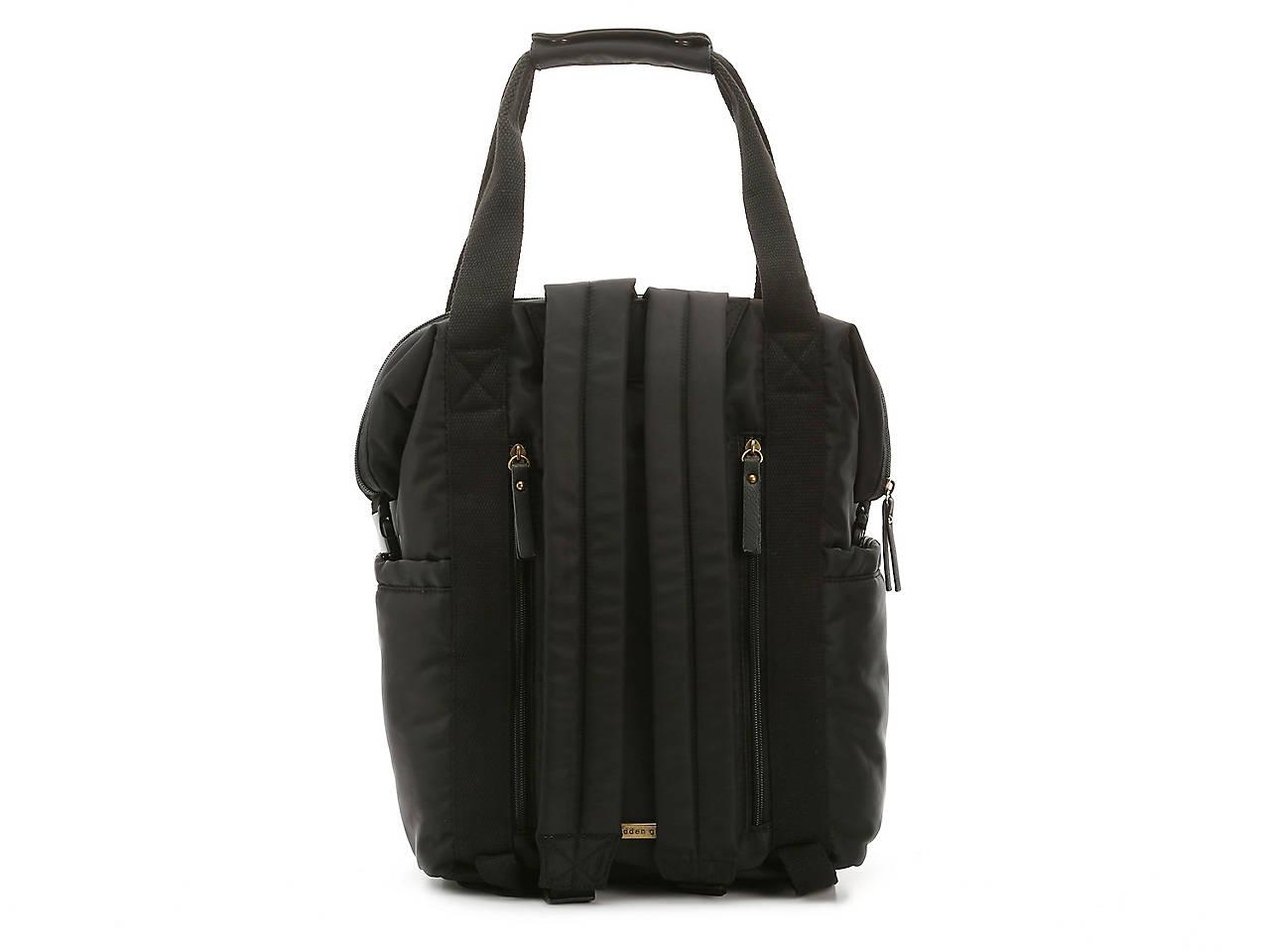 18428796b3 Madden Girl Booker Backpack Women's Handbags & Accessories   DSW