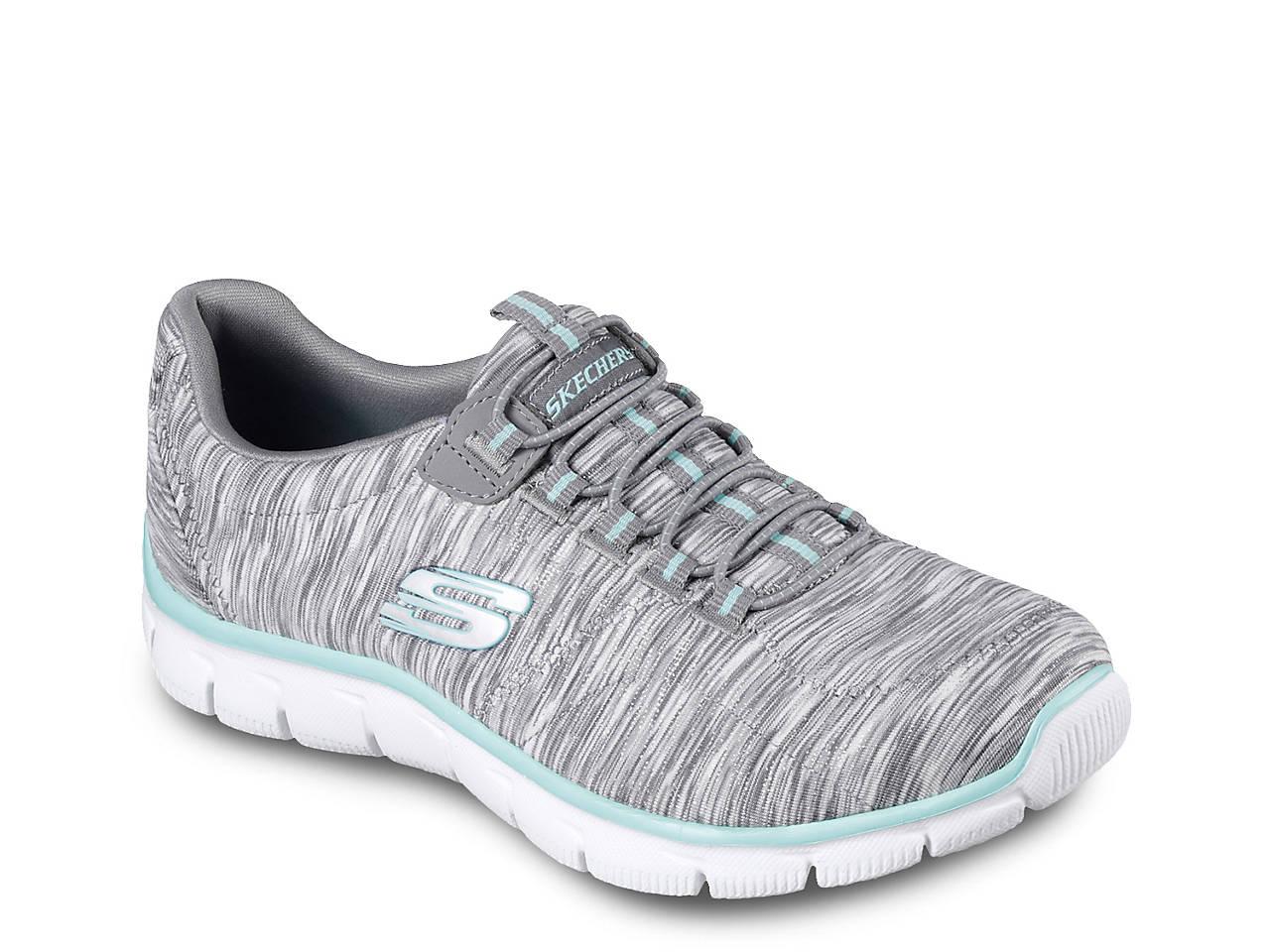Skechers Relaxed Fit Empire Game On Slip-On Sneaker - Women s ... d5b767576f