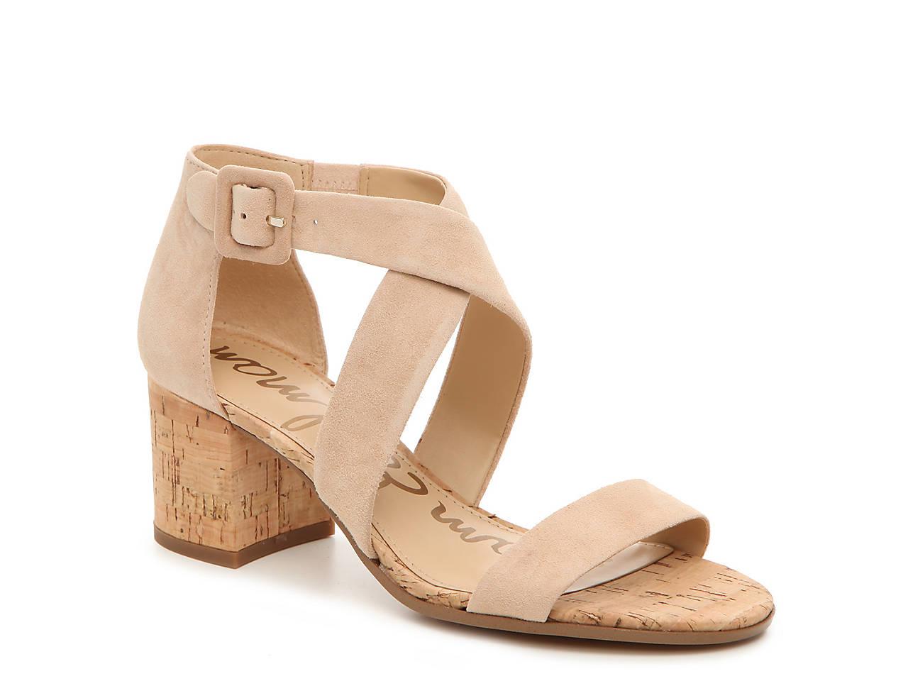 7381ba29371d Sam Edelman Sonia Sandal Women s Shoes
