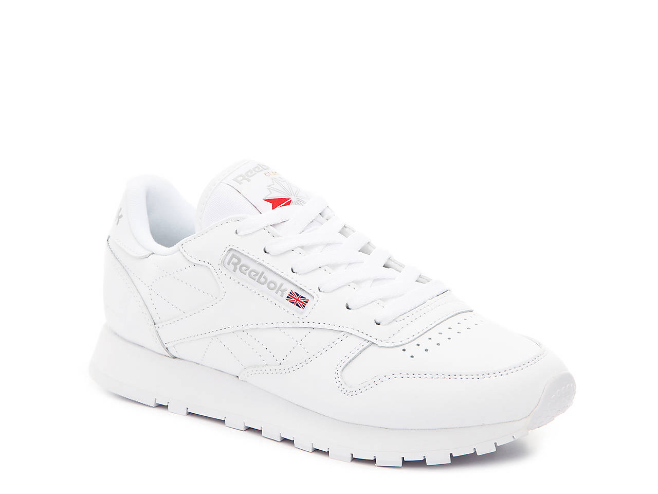 eabc03b2bf6 Reebok Classic Leather Sneaker - Women s Women s Shoes