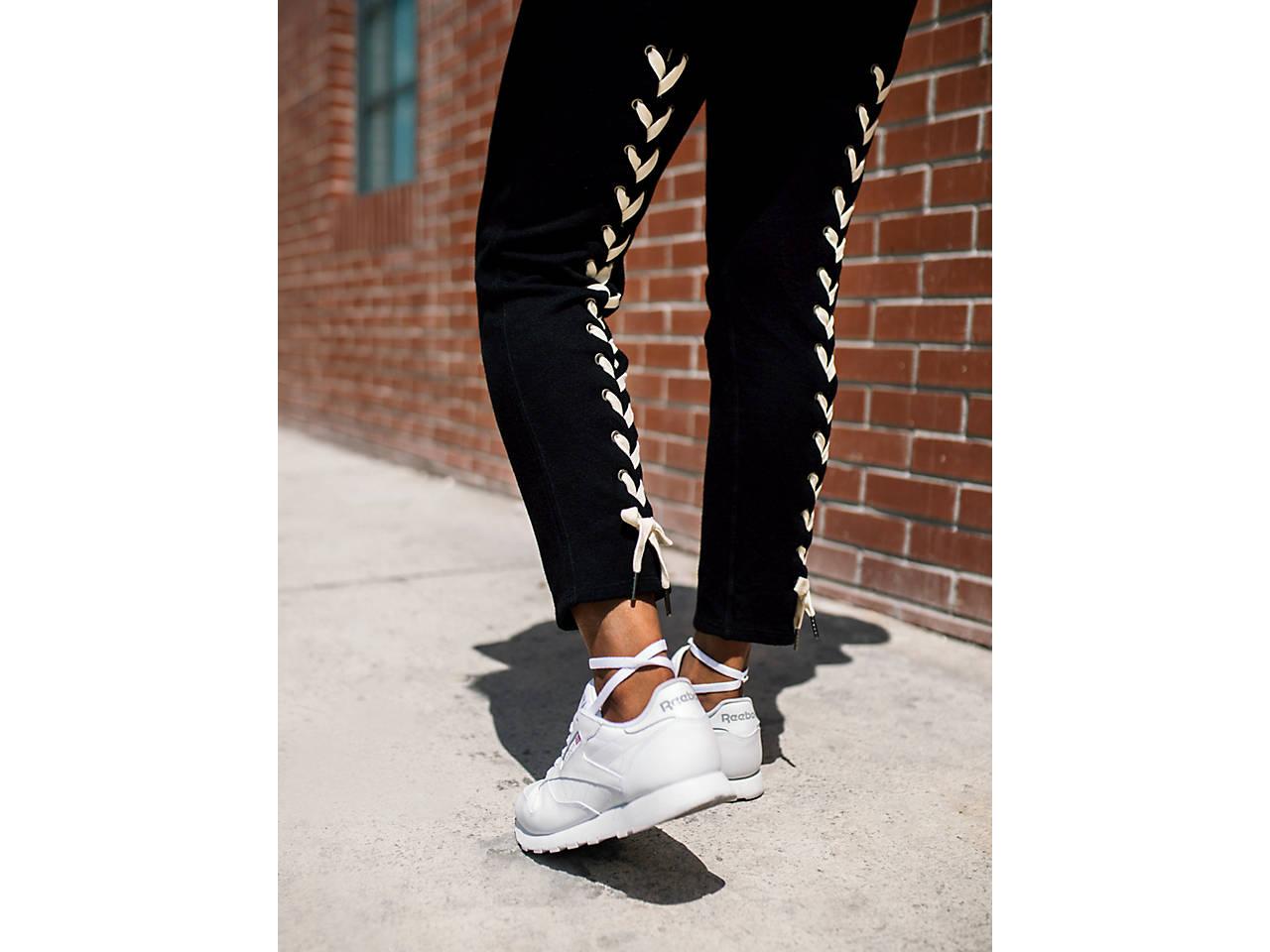 768ec912a65d Reebok Classic Leather Sneaker - Women s Women s Shoes
