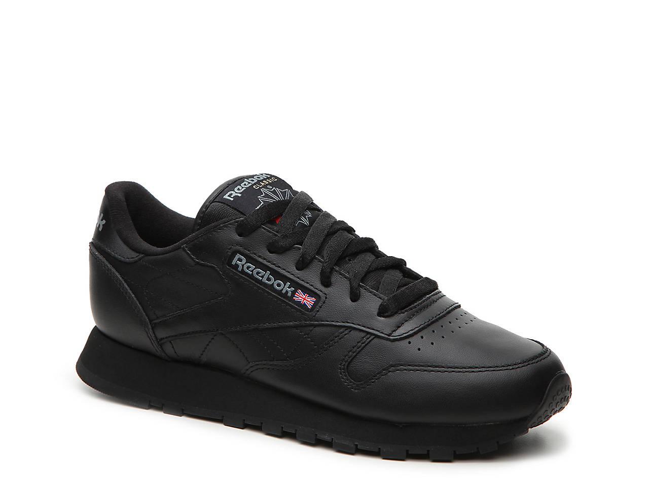Reebok Classic Leather Sneaker - Women s Women s Shoes  a814f124d