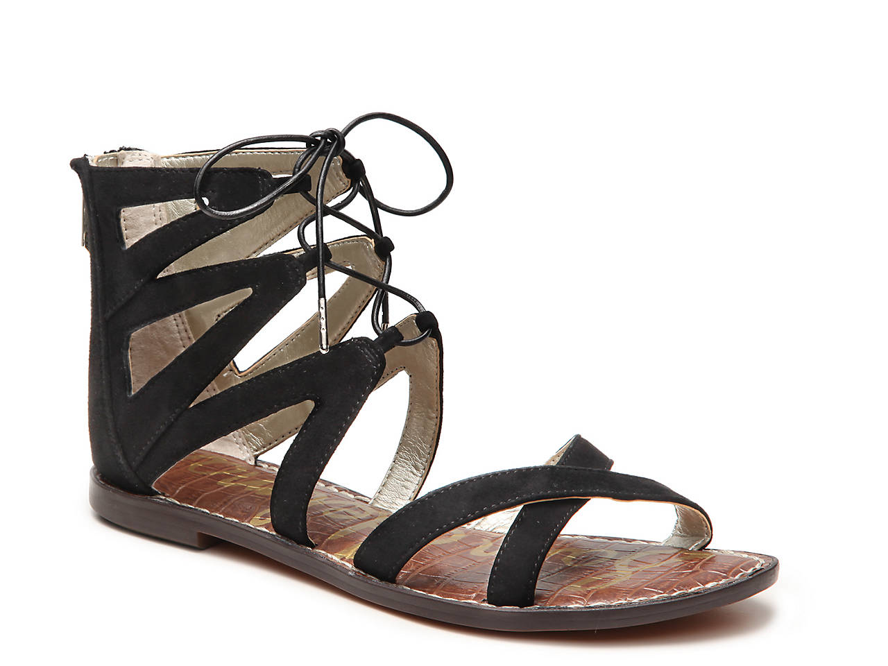 d6c506f7e678 Sam Edelman Katya Gladiator Sandal Women s Shoes