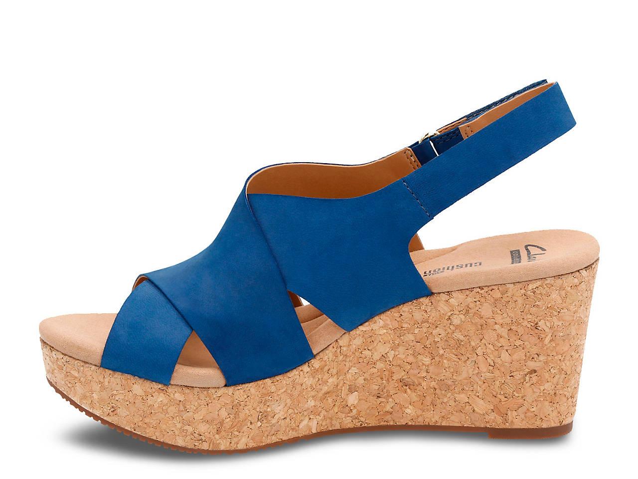fb6b5ed2d6d Clarks Annadel Fareda Sandal Women s Shoes