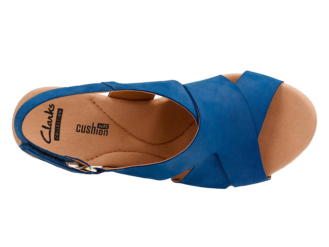 1ebc67f146cc Clarks Annadel Fareda Sandal Women s Shoes