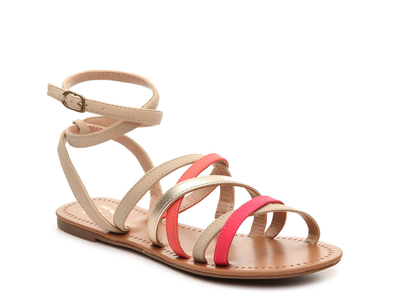 f898976ec49 Mix No. 6 Ladley Gladiator Sandal Women s Shoes