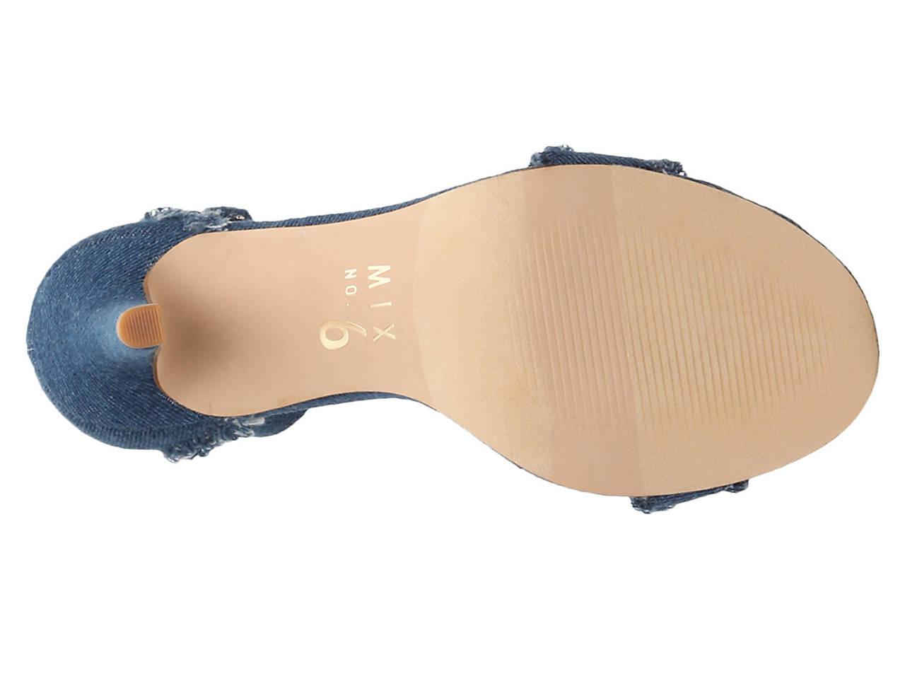 0e58182c902d Mix No. 6 Pavia Pump Women s Shoes
