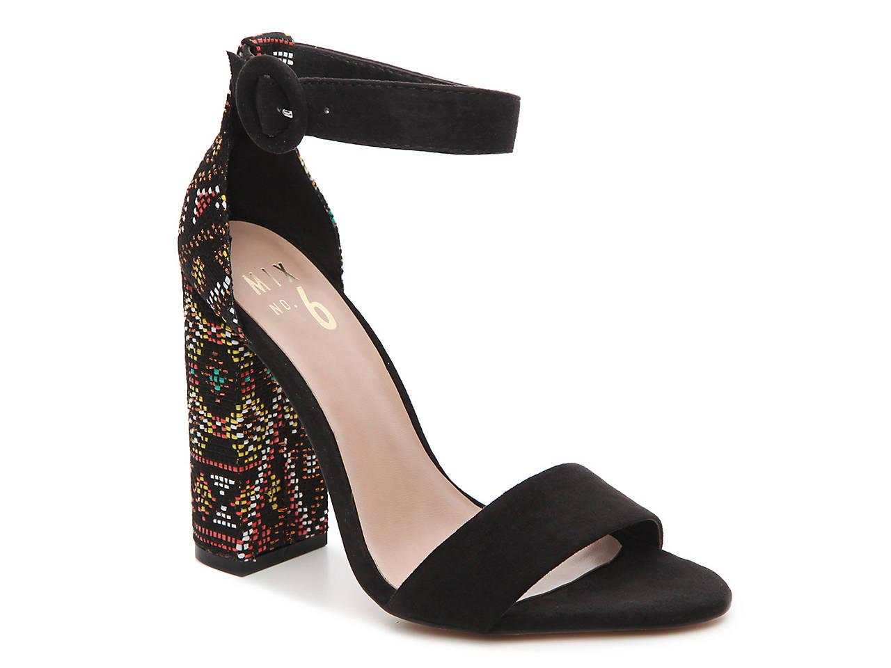 654adda34e3a71 Mix No. 6 Avery Sandal Women s Shoes