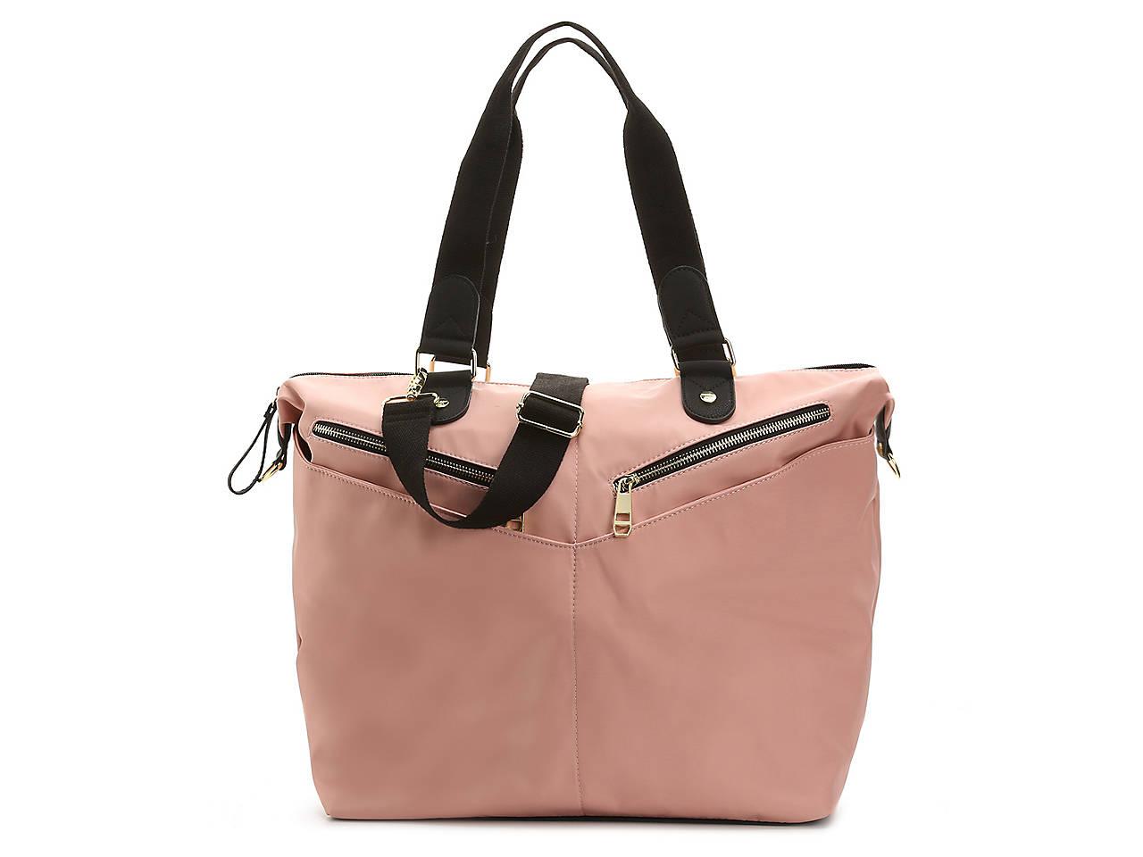 2779287e0f26 Madden Girl Twinn Weekender Bag Women s Handbags   Accessories