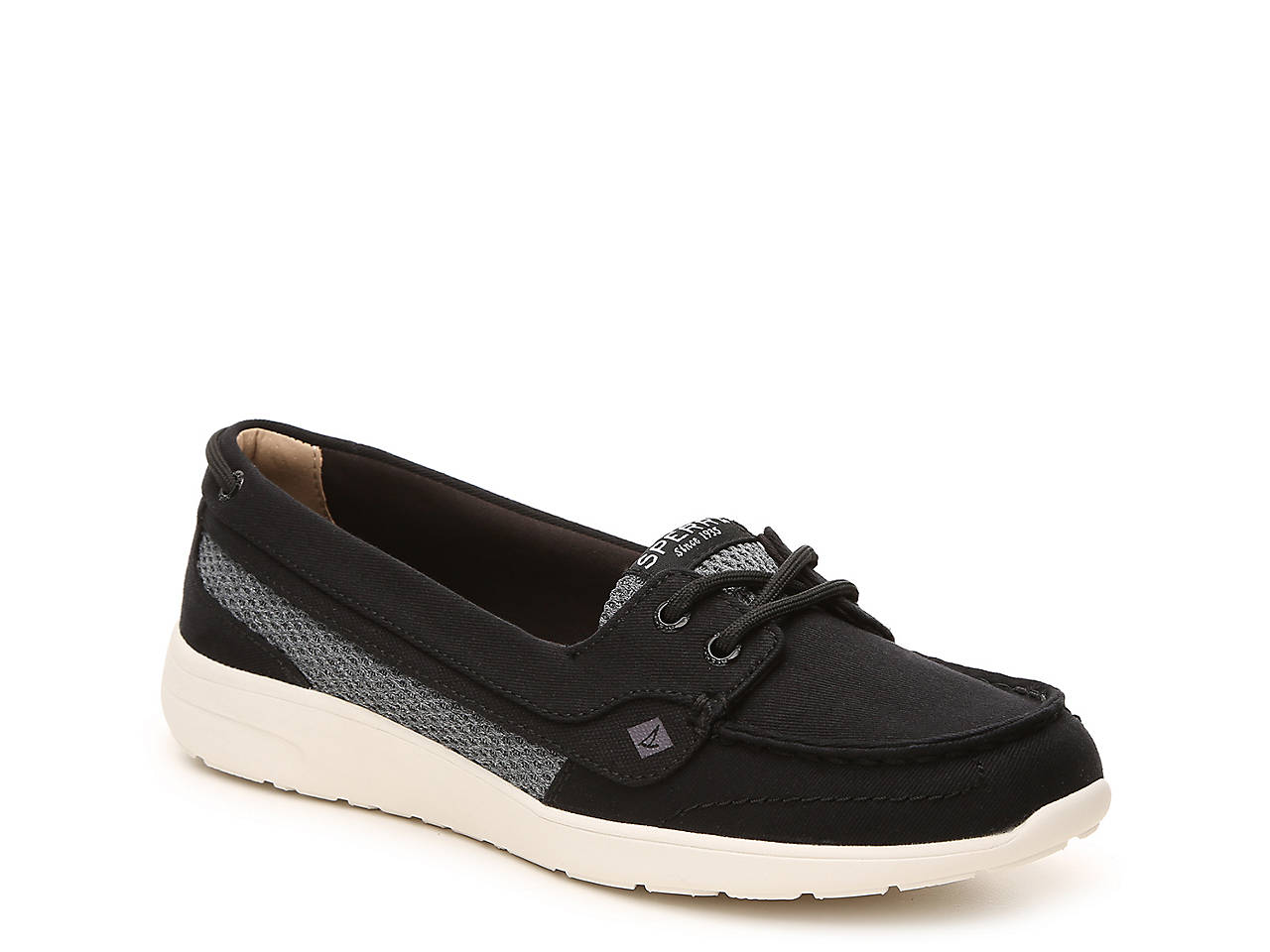 quality original release dates for sale Women's Sperry Rio Point Boat Shoes dGZ7SYP