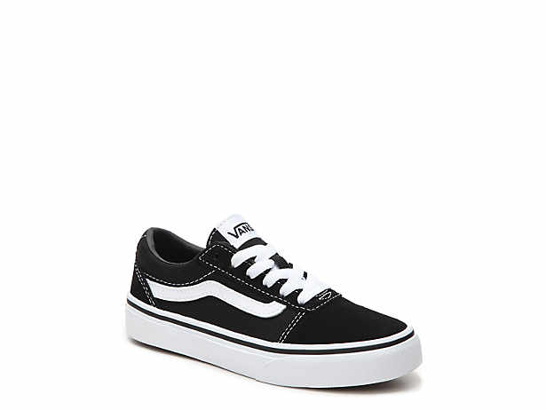 timeless design ae055 857ff Vans. Ward Toddler   Youth Sneaker