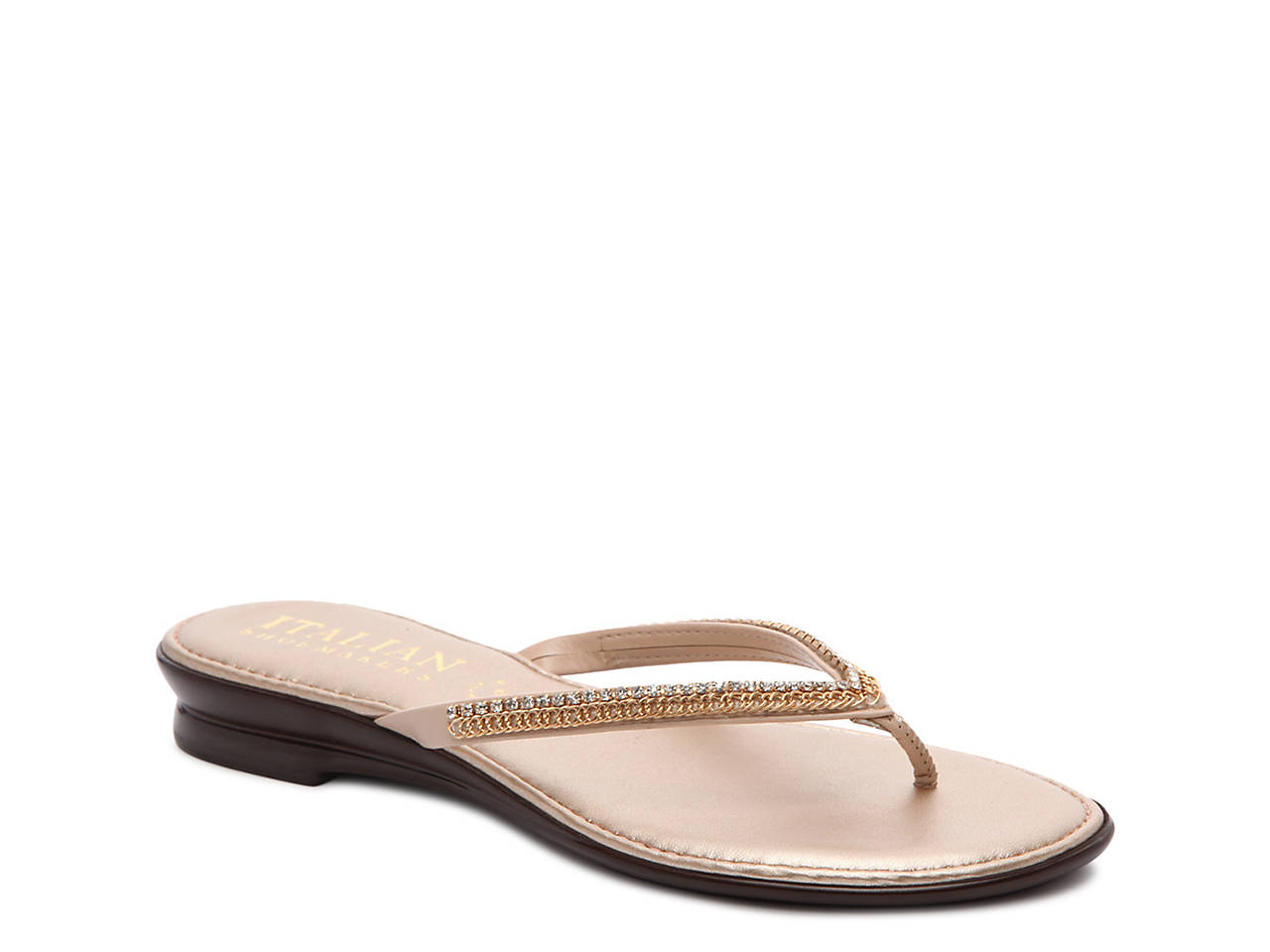 6a1ab41b2e6aa0 Italian Shoemakers Kennedy Sandal Women s Shoes