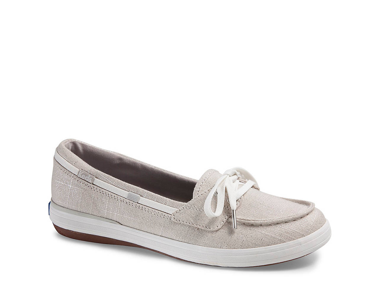 900ec6c9db Keds Glimmer Linen Slip-On Sneaker - Women's Women's Shoes | DSW