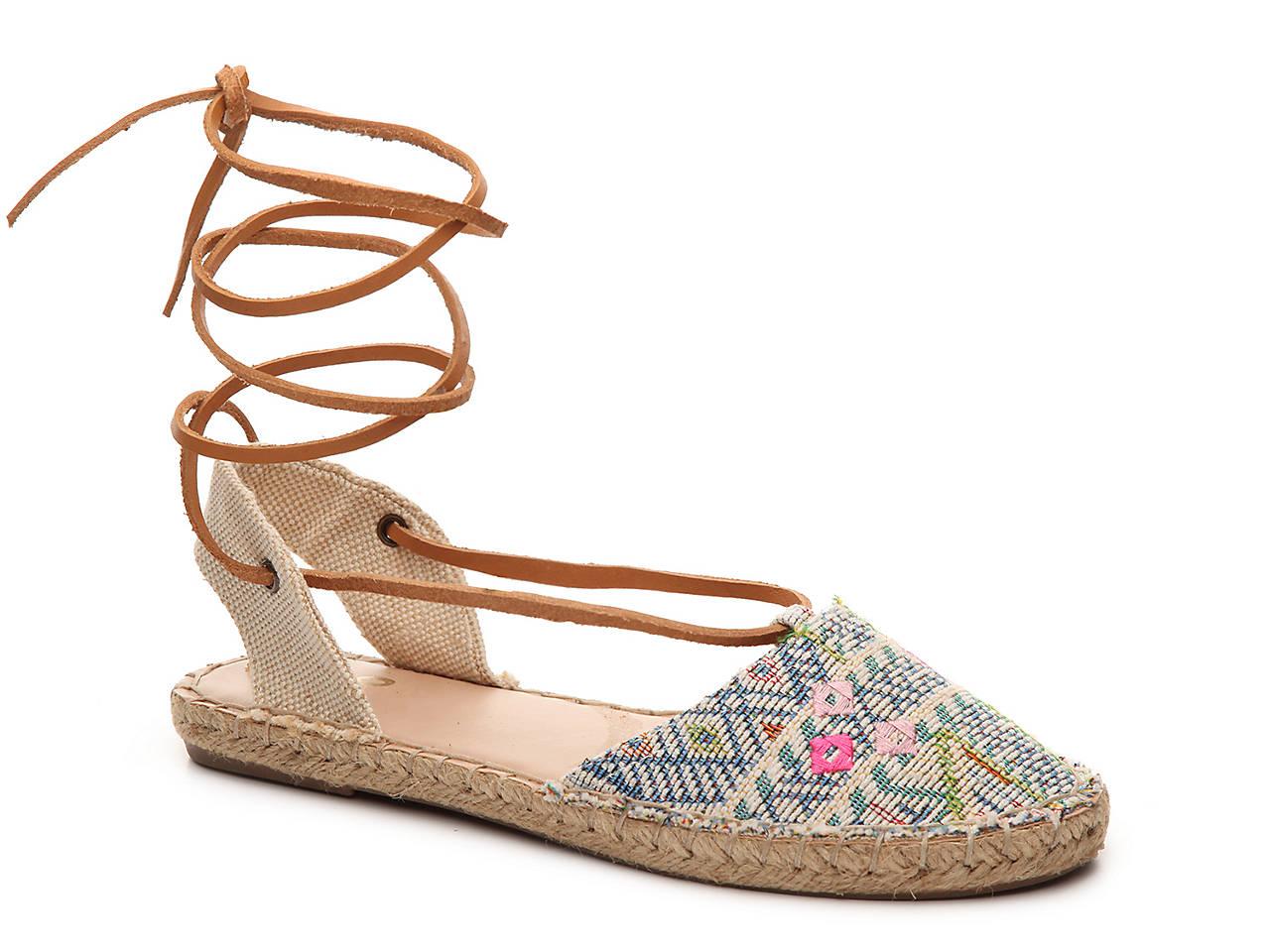 4c4e6f9f140 Mix No. 6 Canina Espadrille Flat Women s Shoes