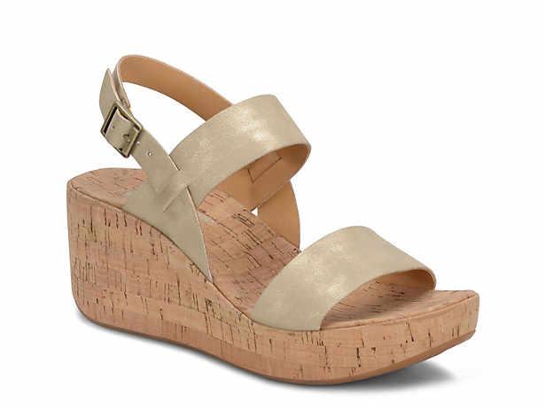 ccff82c0373 Korks Tome Wedge Sandal Women s Shoes