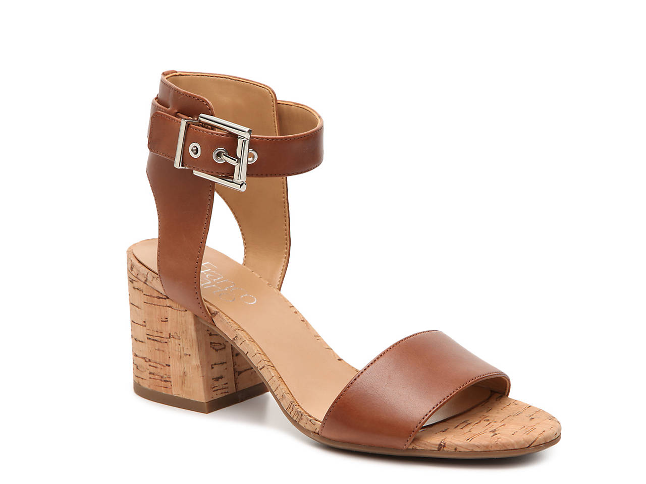 103640ac5e Franco Sarto Melody Sandal Women s Shoes