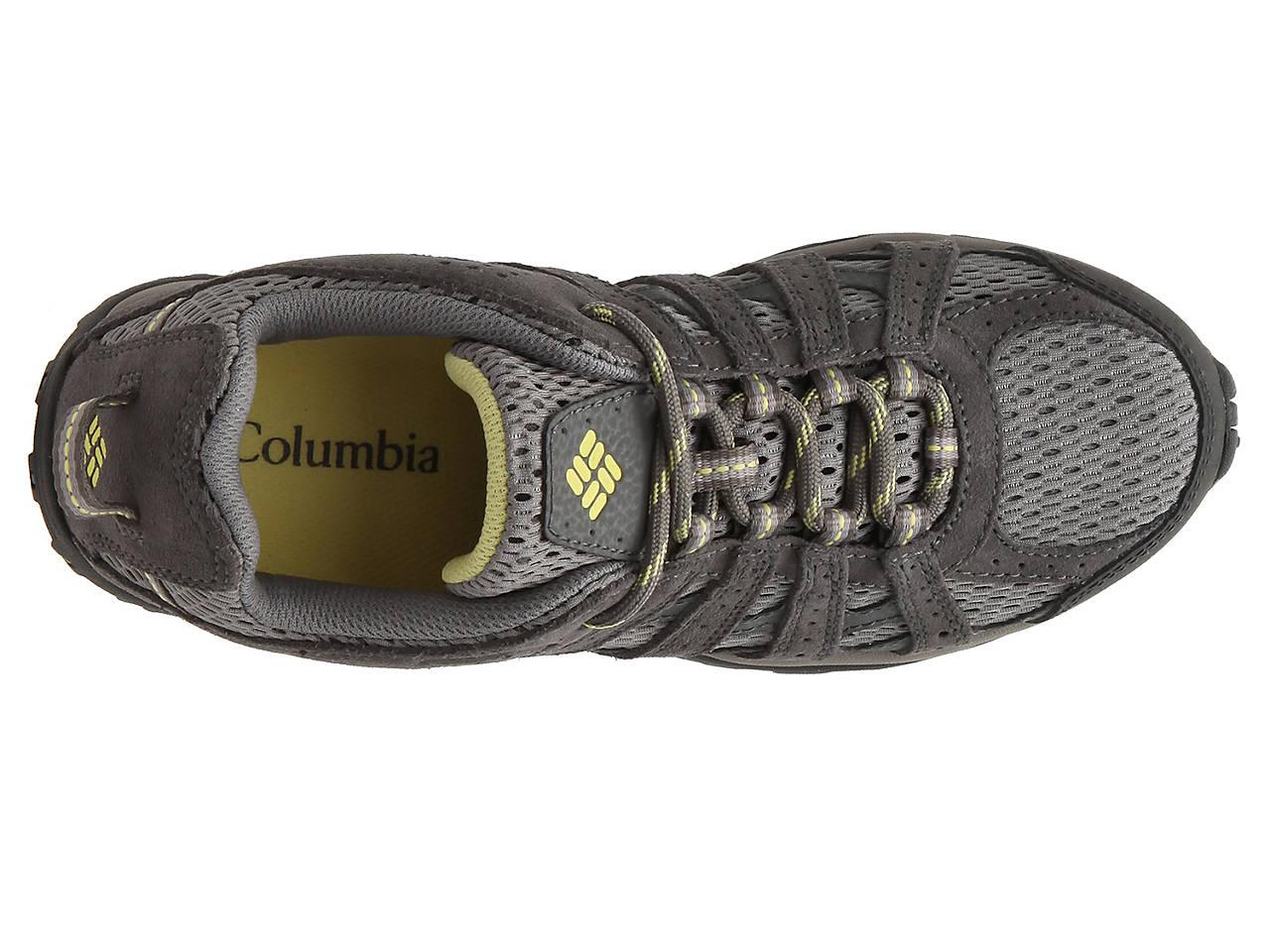 4e5c6e6fc92e Columbia Redmond Breeze Hiking Shoe Women s Shoes
