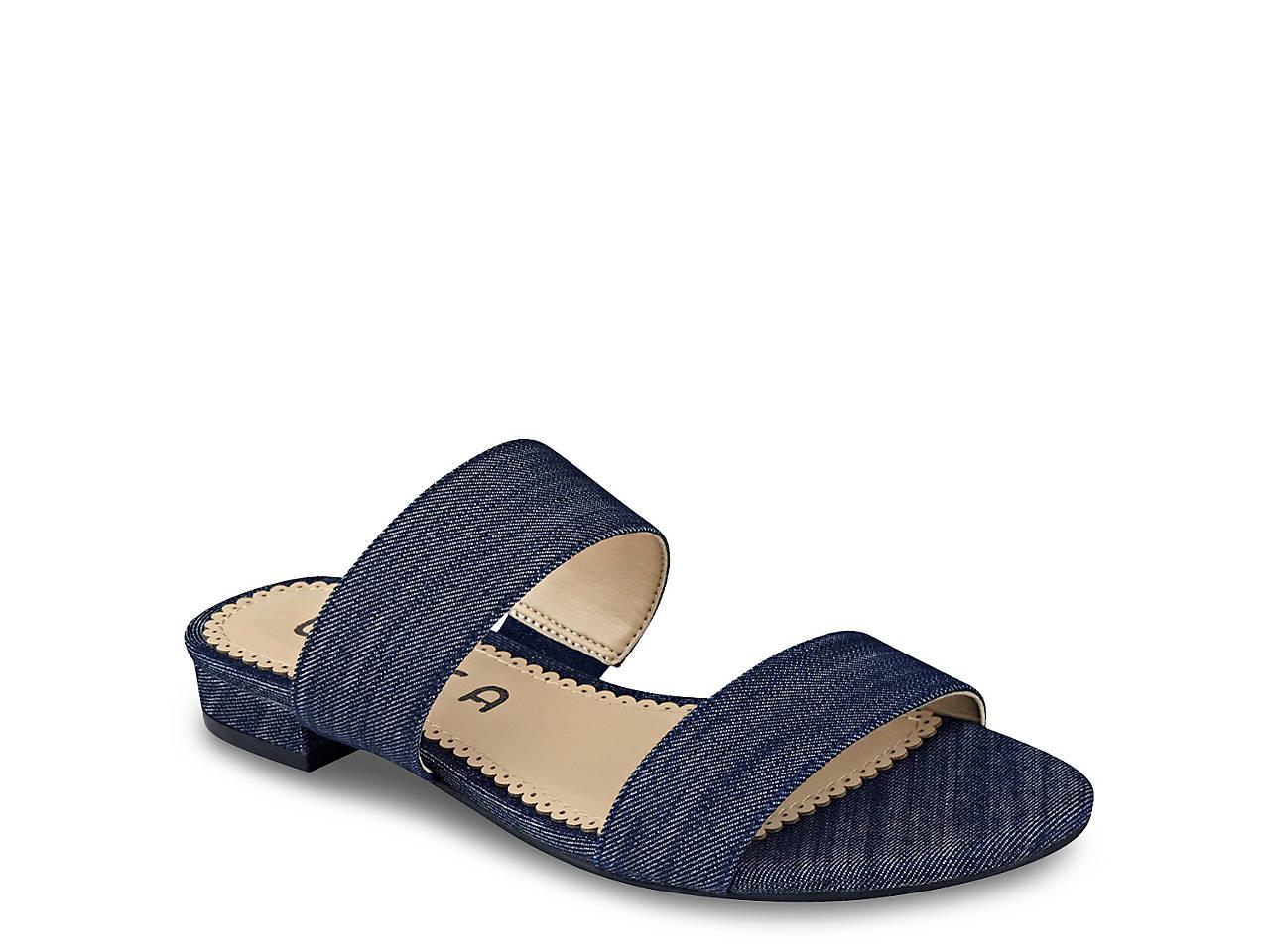 d4b1c0e371d Unisa Keriala Flat Sandal Women s Shoes