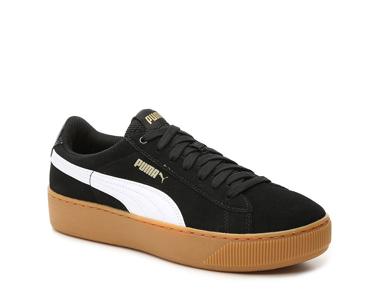 18ae77ab31883d Puma Vikky Platform Sneaker - Women s Men s Shoes