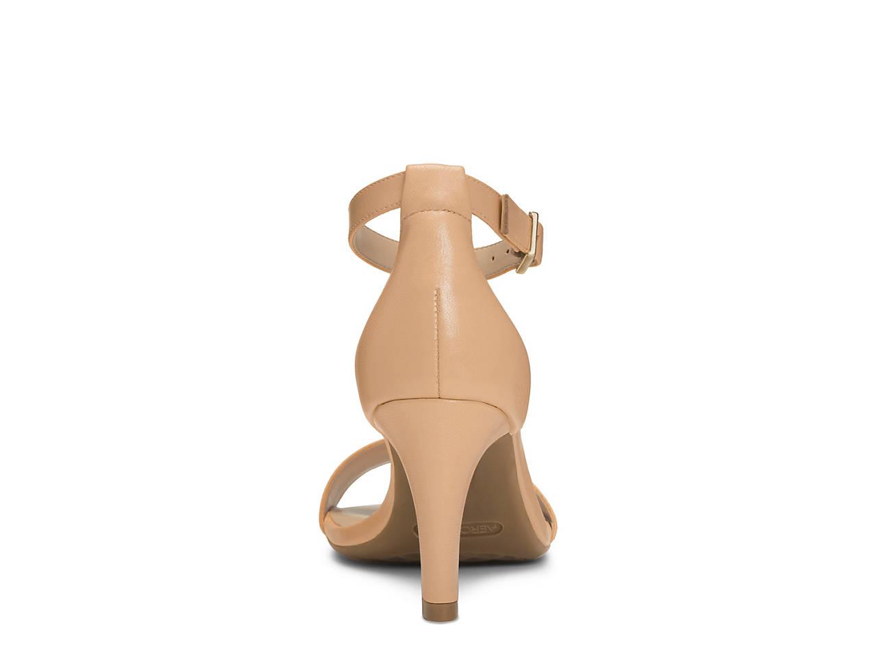 82003cb22bd5 Aerosoles Laminate Sandal Women s Shoes