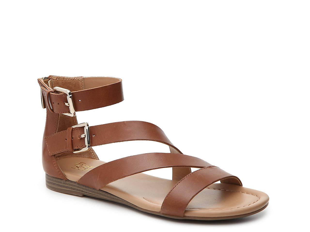 53c282242dcb Franco Sarto Greta Gladiator Sandal Women s Shoes
