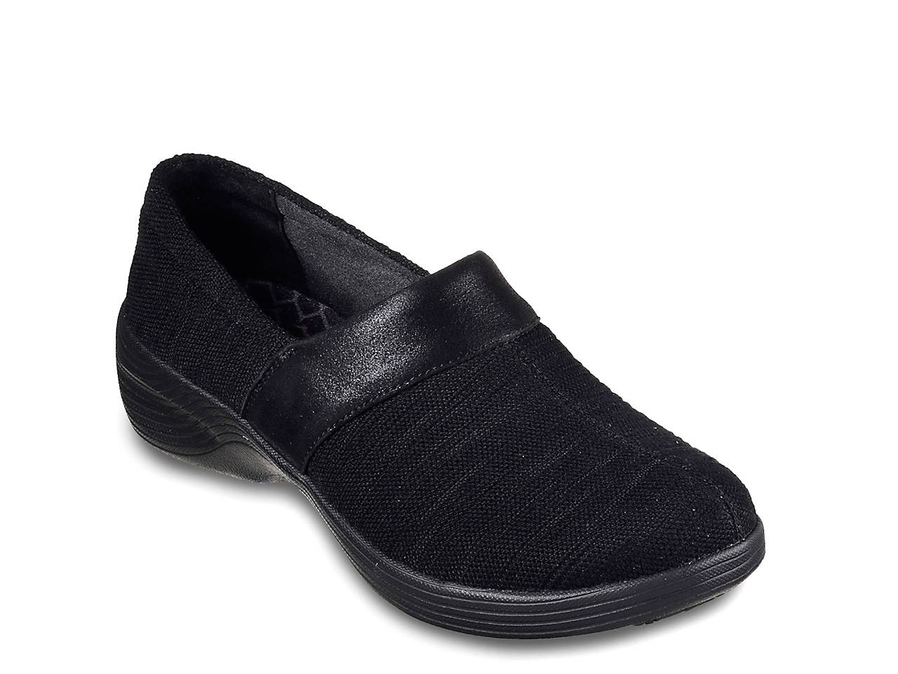 skechers dress shoes womens. relaxed fit gemma space trip clog skechers dress shoes womens