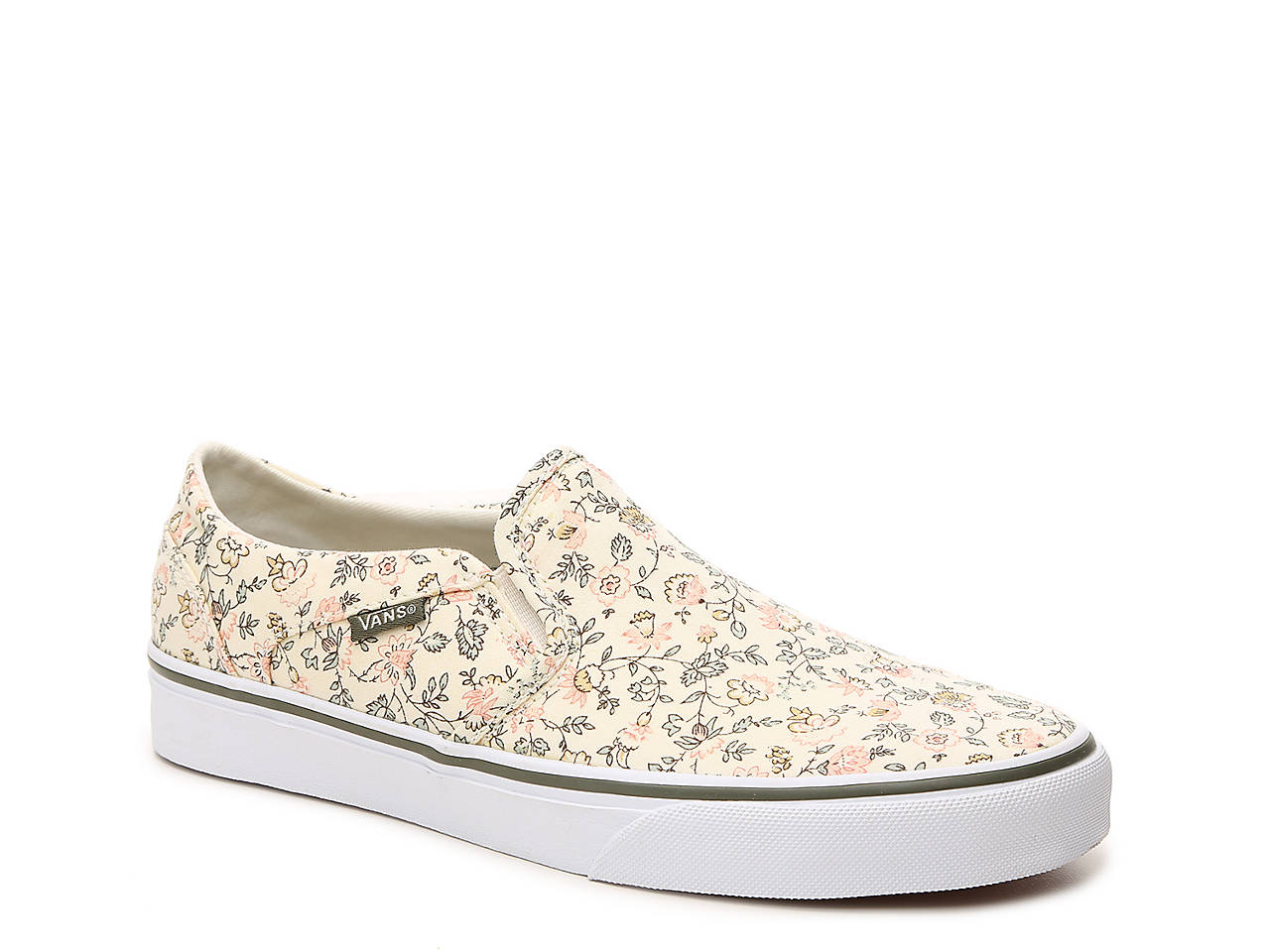 Vans Bamboo Shoes