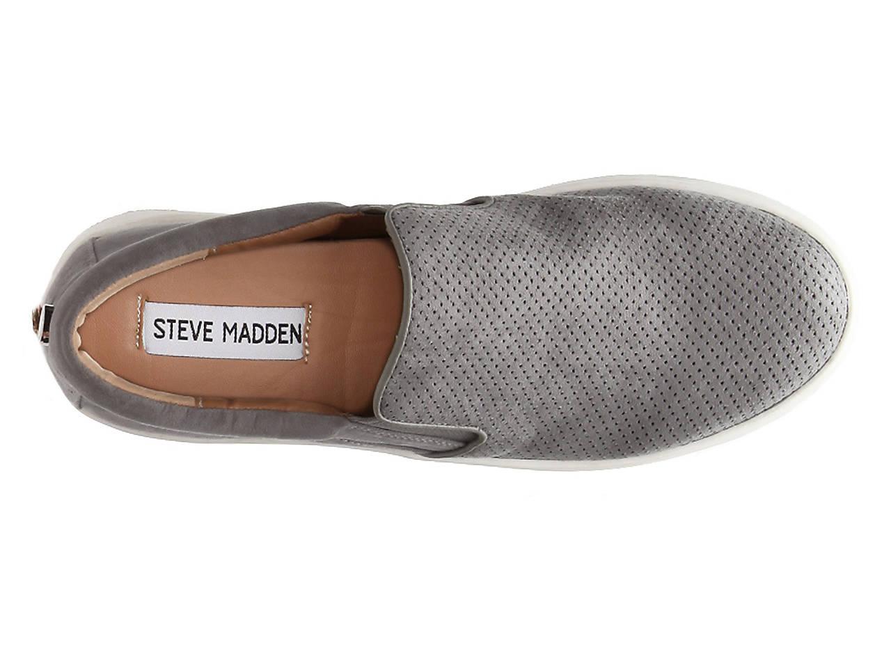81566e2e4fe Steve Madden Genette Platform Sneaker Women s Shoes