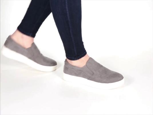 b7c01e81364 Steve Madden Genette Platform Sneaker Women s Shoes